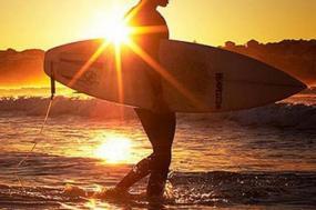Summit To Surf tour