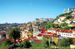 23 Day Spain & Portugal with 7 Day Western Med Cruise 2018 Itinerary tour
