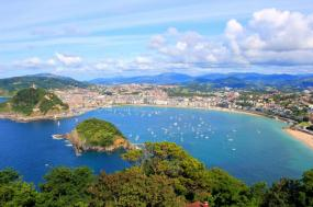 Walking in the Basque Country tour