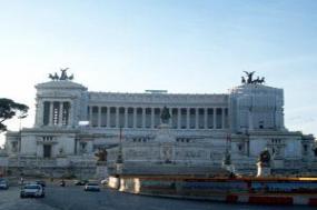 Italy & Greece tour