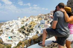 11 Day Athens & Santorini with 4 Day Iconic Aegean Cruise 2018 Itinerary tour