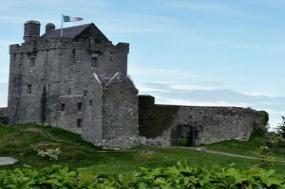 Emerald Isle tour