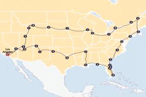 Epic Adventure (Until Mar 2019) tour