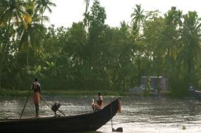 South India: Explore Kerala tour