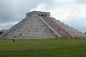 The Wonders of Mexico's Yucatan tour