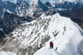 Island Peak & Everest Base Camp tour