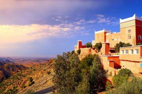 Kasbahs and Palaces Of Morocco tour