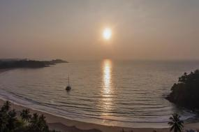 Sri Lanka Land & Sea tour