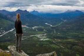 Alaska Kenai & Denali Adventure tour