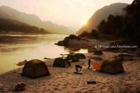 6 Days - Bike, Hike & Camp tour