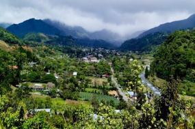 Chiriqui Cloud Forest Explorer tour