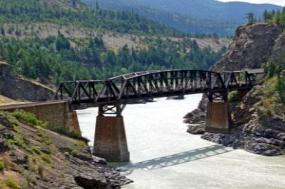 Majestic Rockies with the Rocky Mountaineer tour