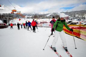 Tatra Winter Activity Week tour