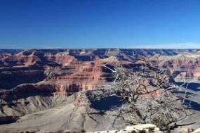 National Parks & Canyon Country with Denver tour