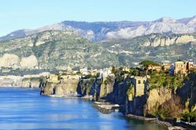 10-Day Enchanting Southern Italy and Sicily Tour**Ends in Palermo, Naples, or Rome -- You Decide!** tour