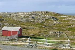Newfoundland & Labrador tour