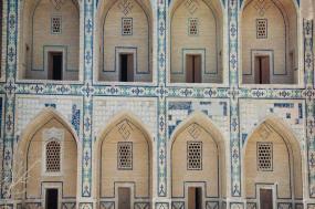 Best of Tajikistan & Uzbekistan tour