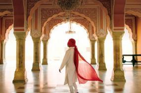 Imperial Rajasthan end Mumbai (Summer 2018) tour