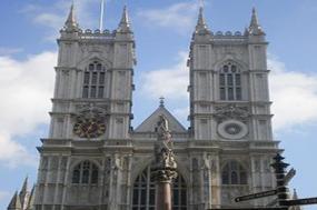 Bonnie Scotland with London tour