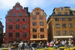 Focus on Scandinavia tour