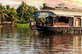 Kerala Highlights tour
