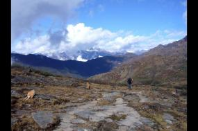 Bhutan: Land of the Thunder Dragon tour