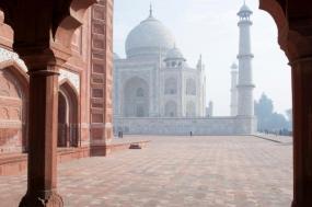 Eternal India tour