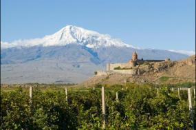 Highlights of Georgia & Armenia tour