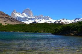 Patagonia: Journey to the End of the World with Uruguay tour
