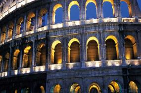 Rome to Southern Italy tour
