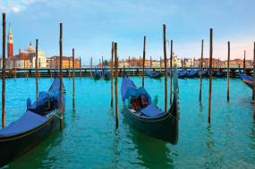 Venice to Southern Italy tour