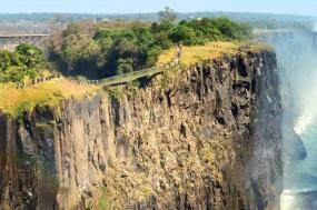 Explore Southern Africa tour