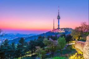 5-Day Western Conquest of Korea tour