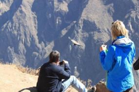 Arequipa & Colca Canyon (4 Days & 3 Nights) tour