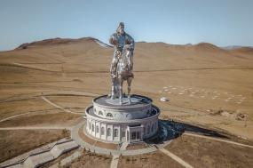 Trans-Mongolian Express tour