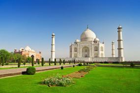 Highlights of Northern India - Summer itinerary tour