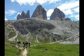 Self-Guided Walking in the Italian Dolomites - Premium tour