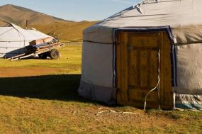 Mongolia Experience tour