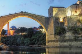 Croatia Coastal Cruising - Split to Dubrovnik  tour