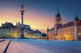 7-Day Baltic Capitals Vacation Package: Tallinn - Vilnius - Riga tour