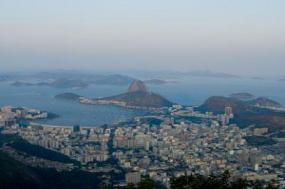 Brazil, Argentina & Chile with Brazil's Amazon & Puerto Natales tour
