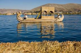 Condor Flight And Lake Titicaca (5 Days & 4 Nights) tour