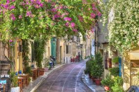 6-Day Greece and Bulgaria Tour Package: Athens to Sofia tour