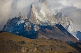 Patagonia Hiking tour