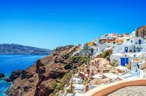 Greek Island Hopper Summer 2018 tour