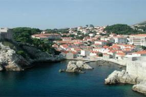 Scenic Slovenia & Croatia tour