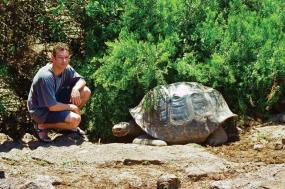 7 Day Galapagos Islands, Guayaquil & Quito 2018 Itinerary tour