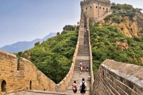 17 Day China with 4 Day Yangtze River Cruise & Hong Kong 2018 Itinerary tour