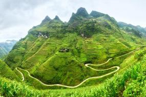 Cycle the Hilltribes of Vietnam tour