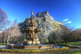 11 Day Kaleidoscope of Scotland 2018 Itinerary tour